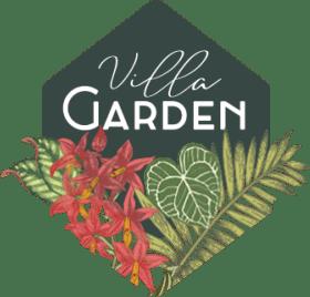 MRV Villa Garden Campinas Logo